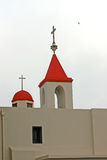 St- Johnskirche, Lizenzfreies Stockfoto