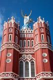 St.Joseph's Metropolitan Cathedral, Palayam, Trivandrum Royalty Free Stock Image
