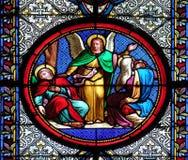 St Joseph мечта во-вторых стоковое изображение rf