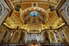 St Joseph Bascillica Royalty Free Stock Photo