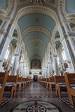 St. Joseph Cathedral (Tianjin) Lizenzfreie Stockfotos