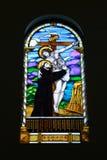 St Joseph Cathedral (Tientsin) Fotografia Stock