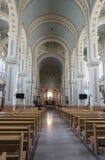 St Joseph Cathedral, Tientsin Fotografia Stock