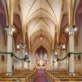 St. Joseph Church Royalty Free Stock Images