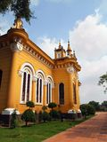 St. Joseph Church in Ayutthaya, Thailand Royalty Free Stock Photo