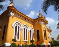 St. Joseph Church in Ayutthaya, Thailand Stock Photo