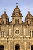 St Joseph Church Wangfujing Cathedral Beijing Royalty Free Stock Photo