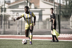St Joseph go through to semi finals after penalty shootout with Stock Image