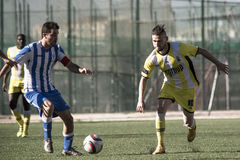 St Joseph go through to semi finals after penalty shootout with Royalty Free Stock Photo