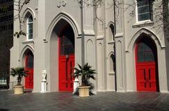 St Joseph katedra Zdjęcie Royalty Free