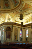 St Joseph Kathedraal, San Jose stock foto