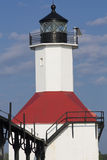St. Joseph Lighthouse Stock Photography