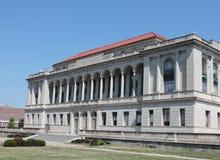 St Joseph Missouri City Hall Stock Photo
