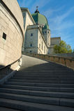 St. Joseph Oratory Stock Photography