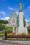 St.Joseph Oratory Stock Photos