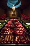 St-Joseph Oratory. (Brother Andre Tomb Stock Photo