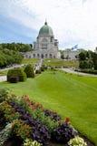 St. Joseph Oratory - Montreal - Kanada Stockfoto