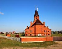 St. Joseph's Church in Brest Stock Image