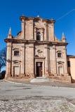 St. Joseph S Oratory In Longiano Royalty Free Stock Photo