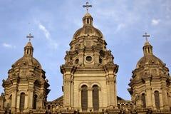St. Joseph Wangfujing Cathedral Beijing Stock Photography