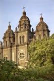St. Joseph Wangfujing Cathedral Beijing Royalty Free Stock Image