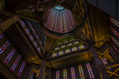 St Josephs Kerk Royalty-vrije Stock Fotografie