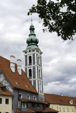 St. Jost Church. Stock Image