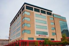 St Jude Children Hospital Chili care center. St Jude Children Hospital in Memphis, Tennessee Stock Photo