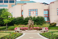 St Jude Children Hospital. In Memphis, Tennessee Stock Photography