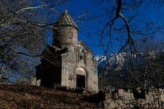 St Karapet kościół obraz royalty free