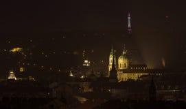 St Katedra Nicolas Obrazy Royalty Free