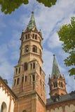 St. Kilian in Würzburg Stock Photo