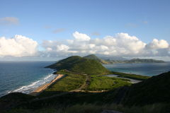 St Kitts Royalty Free Stock Photos