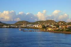 St Kitts, das caraíbas Imagens de Stock Royalty Free
