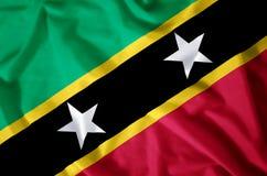 St. Kitts and Nevis ελεύθερη απεικόνιση δικαιώματος
