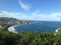 St Kitts Royalty Free Stock Image