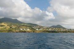 St. Kitts Royalty Free Stock Photos