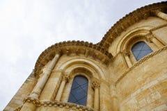 St. Kościół Martin Zdjęcia Royalty Free