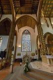 St.-Konfetti-Kathedrale Innena Lizenzfreies Stockfoto
