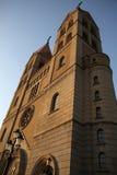 St książe kościół katolicki Obrazy Royalty Free