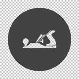 St?lar-niv? hj?lpmedelsymbol stock illustrationer