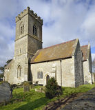 St Laurence Church, Longney Stock Photography