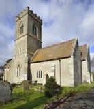 St Laurence Church, Longney Stock Photography