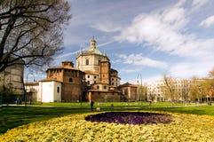 st lawrence базилики Стоковое фото RF