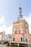 St. Lawrence church, Alkmaar, The Netherlands Royalty Free Stock Image