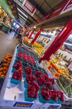 St Lawrence market - Downtown Toronto Stock Images