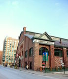St. Lawrence Market in Toronto Royalty Free Stock Photo