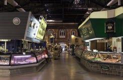 St Lawrence Market, Toronto Image libre de droits