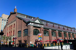 St Lawrence Market Royalty Free Stock Image