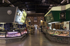 St. Lawrence Market, Toronto Royalty Free Stock Image
